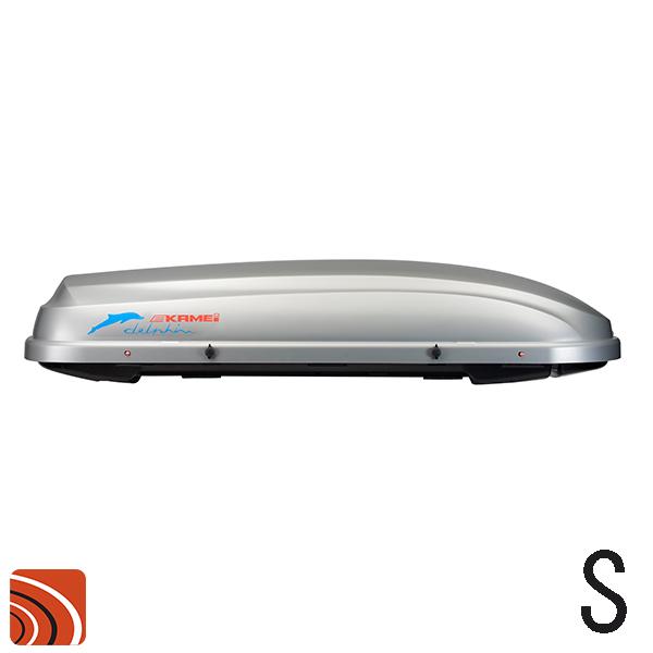 Dakkoffer S - Budget
